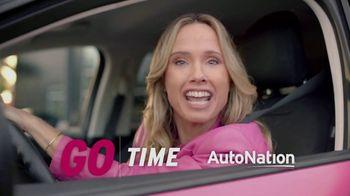 AutoNation Toyota TV Spot, 'Go Time: 2021 RAV4 LE: $259'