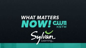 Sylvan Learning Centers TV Spot,'The CW11: What Matters Now!' - Thumbnail 1