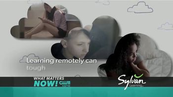 Sylvan Learning Centers TV Spot,'The CW11: What Matters Now!' - Thumbnail 2