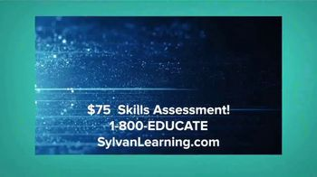 Sylvan Learning Centers TV Spot,'The CW11: What Matters Now!' - Thumbnail 5