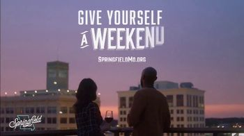 Springfield Missouri Convention & Visitors Bureau TV Spot, 'Mystery Hour: Give Yourself a Weekend' - Thumbnail 9