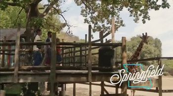 Springfield Missouri Convention & Visitors Bureau TV Spot, 'Mystery Hour: Give Yourself a Weekend' - Thumbnail 6