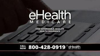 eHealth Medicare TV Spot, 'Eligibility: Plans'