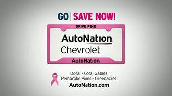 AutoNation Chevrolet TV Spot, 'It's Go Time: 2021 Equinox Models' - Thumbnail 7