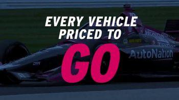 AutoNation Chevrolet TV Spot, 'It's Go Time: 2021 Equinox Models' - Thumbnail 3