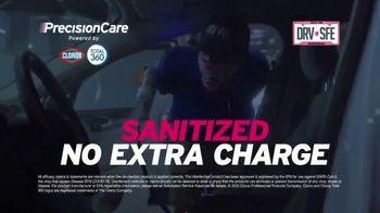 AutoNation Chevrolet TV Spot, 'It's Go Time: 2021 Equinox Models' - Thumbnail 5