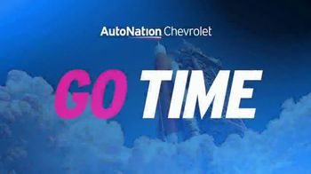AutoNation Chevrolet TV Spot, 'It's Go Time: 2021 Equinox Models'