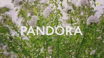 Pandora TV Spot, 'Step Into Spring With Nature-Inspired Charms' Song by Mina - Thumbnail 1
