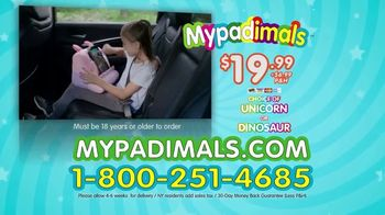 MyPadimals TV Spot, 'Great for Work or Play' - Thumbnail 10