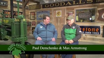 American Tractor Museum TV Spot, 'Gone Farmin': The Place to Go' - Thumbnail 1
