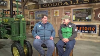 American Tractor Museum TV Spot, 'Gone Farmin': The Place to Go' - Thumbnail 2
