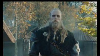 The Beard Struggle TV Spot, 'Thor Thanks Odin for Beard Oil'