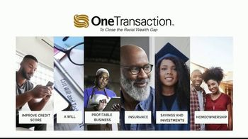 OneUnited Bank BankBlack Visa Debit Card TV Spot, 'Join the Movement: Free Virtual Conference' - Thumbnail 7