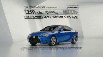 Invitation to Lexus Sales Event TV Spot, 'Test the Limits' [T2] - Thumbnail 7