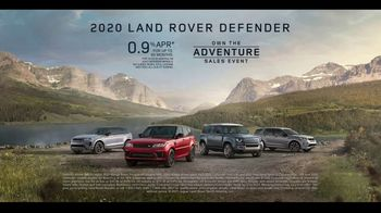 Land Rover Own the Adventure Sales Event TV Spot, 'Everyday Trips' [T2] - Thumbnail 9