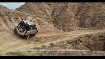 Land Rover Own the Adventure Sales Event TV Spot, 'Everyday Trips' [T2] - Thumbnail 3