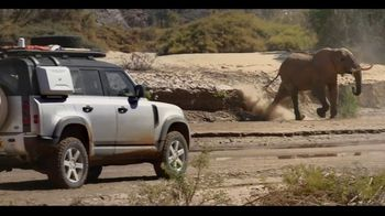Land Rover Own the Adventure Sales Event TV Spot, 'Everyday Trips' [T2] - Thumbnail 4