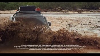 Land Rover Own the Adventure Sales Event TV Spot, 'Everyday Trips' [T2] - Thumbnail 5