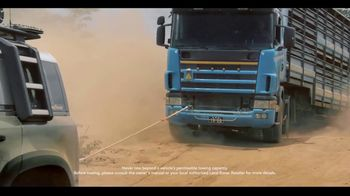 Land Rover Own the Adventure Sales Event TV Spot, 'Everyday Trips' [T2] - Thumbnail 6