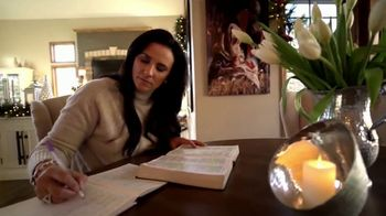Andrew Wommack Ministries TV Spot, 'AWM Minute: Colin and April' - Thumbnail 6