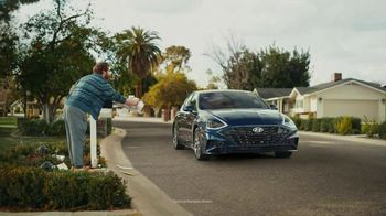 Hyundai Spring Upgrade Sales Event TV Spot, 'The Upgrade You Deserve' [T2] - 151 commercial airings
