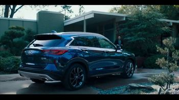 Infiniti TV Spot, 'Enjoy Winter Your Way' Song by Lewis Del Mar [T2]