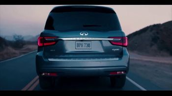 Infiniti TV Spot, 'Enjoy Winter Your Way' Song by Lewis Del Mar [T2] - Thumbnail 6