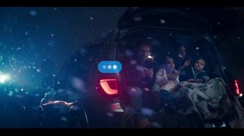 Infiniti TV Spot, 'Enjoy Winter Your Way' Song by Lewis Del Mar [T2] - Thumbnail 7