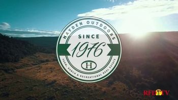 Hayden Outdoors TV Spot, 'Unparalleled Real Estate Services' - Thumbnail 1