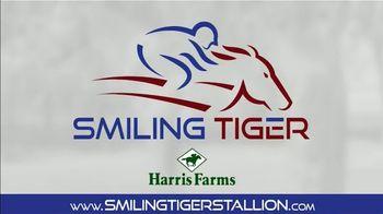 Smiling Tiger Stallion TV Spot, 'You Heard That Right' - Thumbnail 8