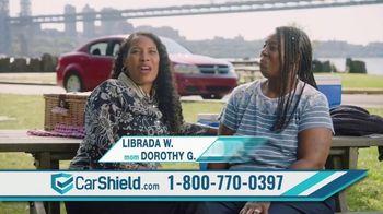 CarShield TV Spot, 'Car Breakdowns: Not If, But When'
