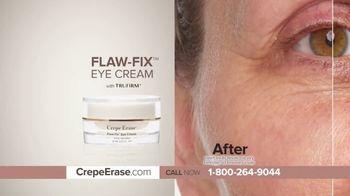 Crepe Erase Advanced TV Spot, 'Four Years Ago' Featuring Jane Seymour, Courtney Thorne-Smith - Thumbnail 8