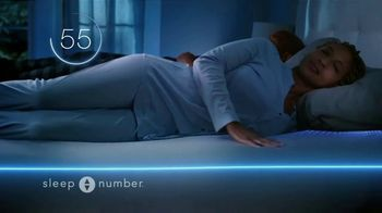 Sleep Number Weekend Special TV Spot, 'Special Financing and Save $1,000' - Thumbnail 3