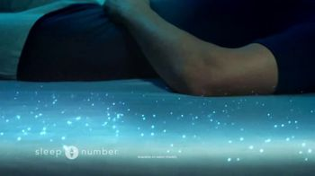 Sleep Number Weekend Special TV Spot, 'Special Financing and Save $1,000' - Thumbnail 5