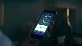 Sleep Number Weekend Special TV Spot, 'Special Financing and Save $1,000' - Thumbnail 6