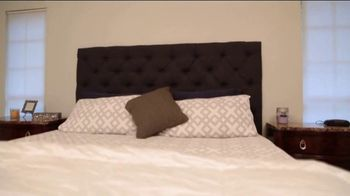 Checking in With Chelsea TV Spot, 'Tufted Headboard: Most Popular Project Ever' - Thumbnail 1
