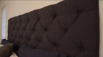 Checking in With Chelsea TV Spot, 'Tufted Headboard: Most Popular Project Ever' - Thumbnail 2