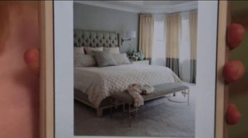 Checking in With Chelsea TV Spot, 'Tufted Headboard: Most Popular Project Ever' - Thumbnail 5