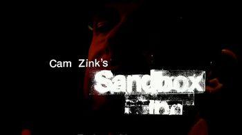 Monster Energy TV Spot, 'Sandbox' Featuring Cam Zink - Thumbnail 2