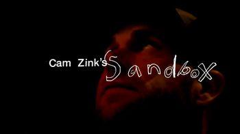 Monster Energy TV Spot, 'Sandbox' Featuring Cam Zink - Thumbnail 3