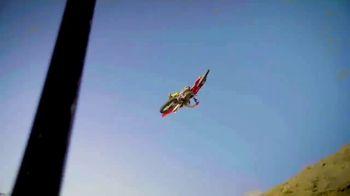 Monster Energy TV Spot, 'Sandbox' Featuring Cam Zink - Thumbnail 5
