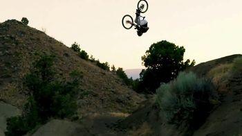 Monster Energy TV Spot, 'Sandbox' Featuring Cam Zink - Thumbnail 6