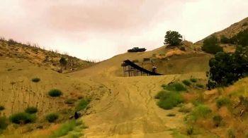 Monster Energy TV Spot, 'Sandbox' Featuring Cam Zink - Thumbnail 8