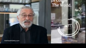 International WELL Building Institute TV Spot, 'WELL Seal' Featuring Lady Gaga, Jennifer Lopez