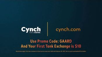 Cynch TV Spot. 'Never Run Out of Grill Gas: $10' - Thumbnail 10