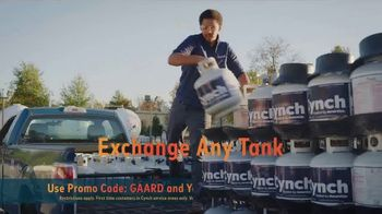 Cynch TV Spot. 'Never Run Out of Grill Gas: $10' - Thumbnail 3