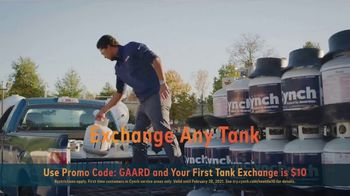 Cynch TV Spot. 'Never Run Out of Grill Gas: $10' - Thumbnail 4