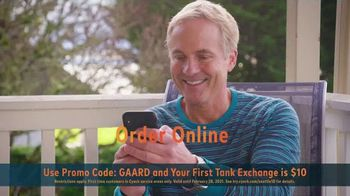 Cynch TV Spot. 'Never Run Out of Grill Gas: $10' - Thumbnail 5