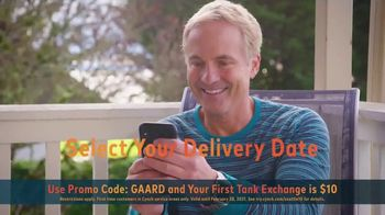 Cynch TV Spot. 'Never Run Out of Grill Gas: $10' - Thumbnail 6