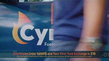 Cynch TV Spot. 'Never Run Out of Grill Gas: $10' - Thumbnail 7